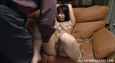Asian bdsm, Asian bondage