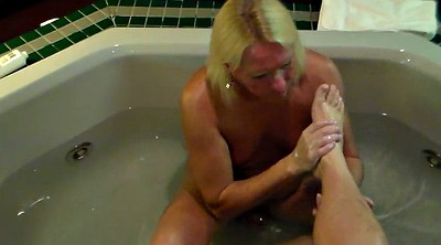 Foot job, Foot worship, Mature feet, Foot mistress, Feet job, Mature foot
