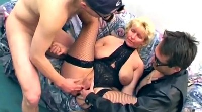 Fisting, Busty, Fisted, Mature masturbating, Busty blonde