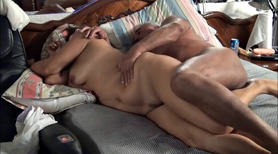 Daddy old, Granny amateur