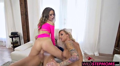 Kimmy granger, Synthia fixx, Join