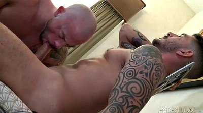 Muscle, Romantic, Cock, Muscled, Dinner