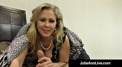 Julia, Mature feet, Mature foot