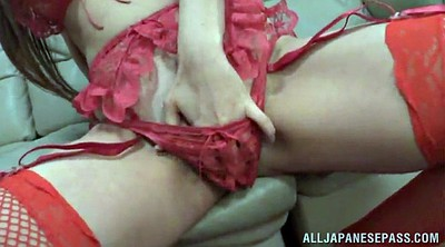 Asian, Stocking, Asian stocking, Stockings solo, Solo stockings, Sexy asian