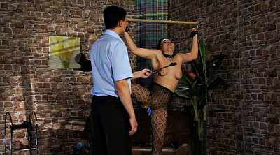 Spanked, Painful, Humiliated, Bondag