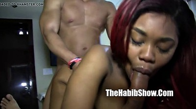 Too big, Freak, Ebony gangbang, Blacked gangbang