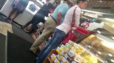 Candid, Nice ass, Candid ass, Candids, On foot