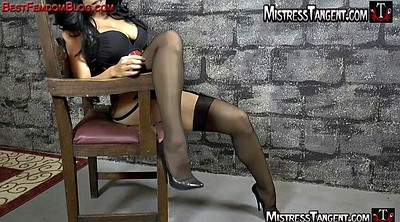 Worship, Mistress, Feet worship