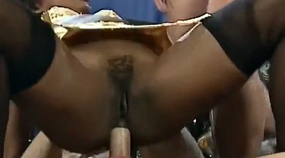 Ebony, Ebony ass, Closed up