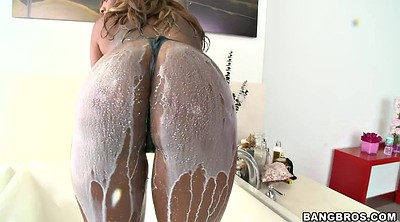 Tori black, Teen ebony, Teen shower, Milk tits