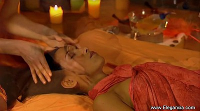 Women, Gay massage