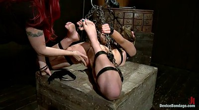 Mistress, Mistress t, Chain, Chained