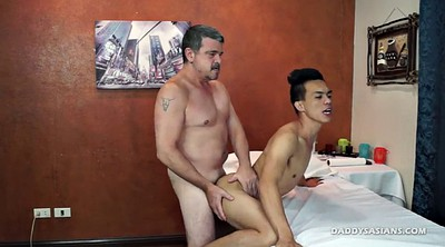 Asian gay, Asian massage, Couple massage
