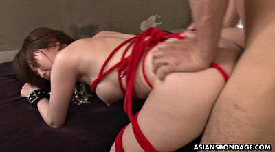 Asian squirt, Asian bdsm, Tied, Bondage asian, Asian squirt pee