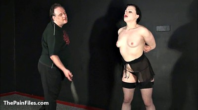 Whip, Painful, Sex slave