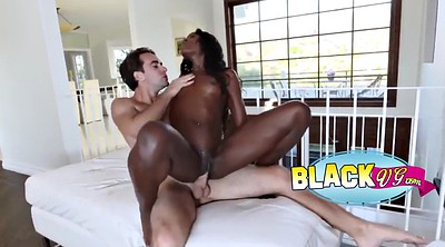 Blacked, Ebony