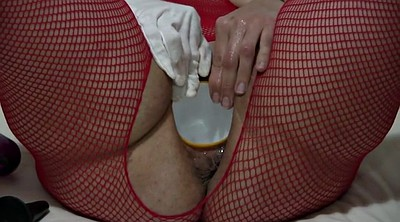 Gape, Insertion, Gaping