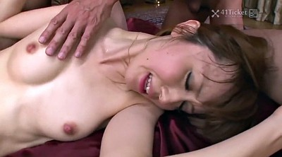 Asian sex, Japanese uncensored