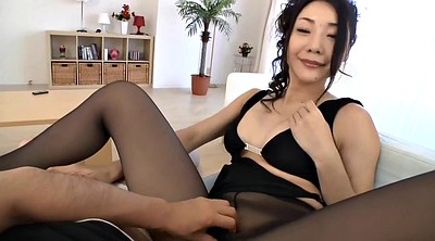 Japanese black, Nylon pantyhose, Japanese pantyhose, Japanese orgasm, Black pantyhose, Asian pantyhose