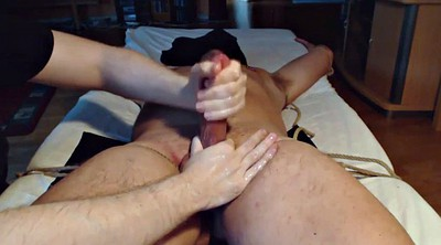 Cbt, Hook, Handjob milking, Gay milk, Cock milking