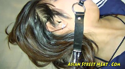 Japanese throat, Japanese feet, Japanese deep, Asians