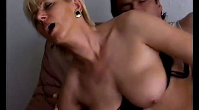 Sex mom, First anal sex, First anal, Anal moms