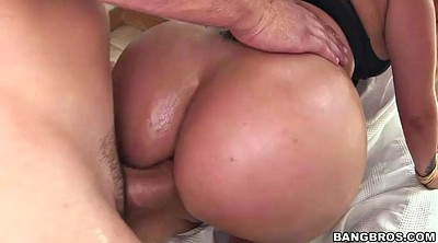 Chubby anal, Cowgirl anal, Missionary anal, Latina big ass, Exotic, Chubby ass