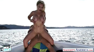 Nikki benz, Rich