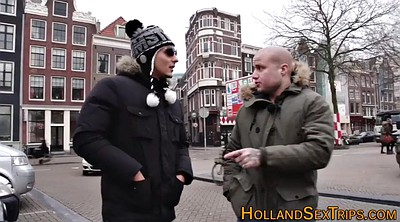 Handjob, Dutch