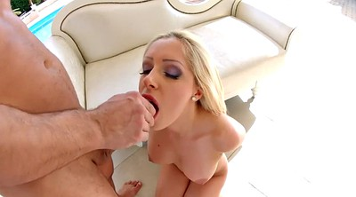 Chubby anal, Gold