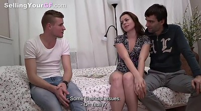 Share bed, Kissing, Couples