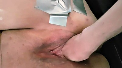 Amateur, Norwegian, Bbw wife, Milf fisting, Milf fist, Fisting wife