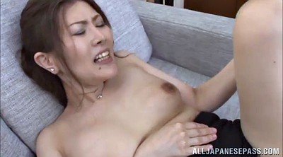Japanese milf, Doggystyle