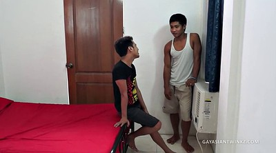 Asian gay, Gay bareback, Jess