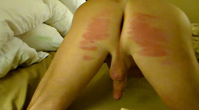 Humiliation, Caning, Caned