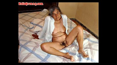 Compilation, Sexy grannies