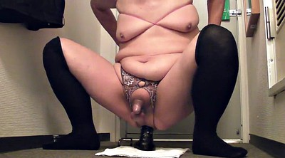 Huge toy, Huge dildo
