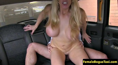 British mature, Female taxi, Spoiled