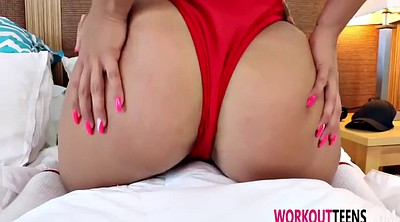 Pussy, Monroe, Out, Stretch, Kelsi monroe