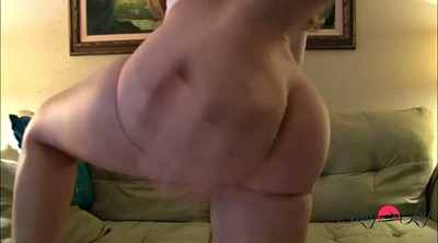 Bailey jay, Shemale solo