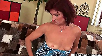 Peeing, Young pussy, Squirted, Matures
