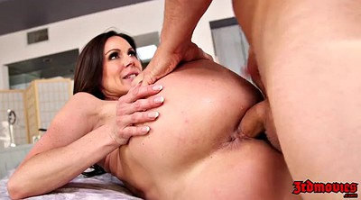 Boy, Kendra lust, Work, Young boy, Milf boy, Busty mature