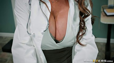 Nikki benz, Nurse, Benz, Briana banks, Stuck, Milf doctor