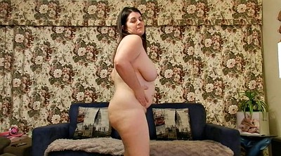 Bbw dancing, Strip, Bbw striptease