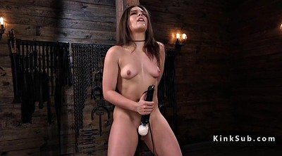 Insertion, Squirting dildo