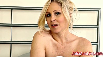 Julia ann, Anne, Help, Julia ann milf, Helping, Anne milf