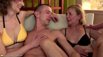 Boy, Young boy milf, Mother anal, Granny pissing