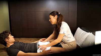 Japanese office, Japanese massage, Surprise, Massage japanese, Hotel