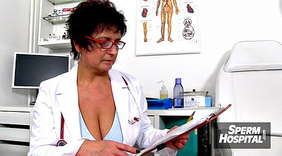 Gyno, Speculum, Old pussy