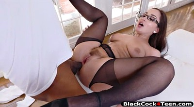 Lusty, Big ass ebony
